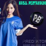 Hasil Pertandingan Bola 10-11 July 2017