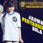 Jadwal Pertandingan Bola 27-28 July 2017