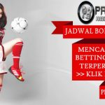 JADWAL PERTANDINGAN BOLA TANGGA 31 MAY – 01 JUN 2018