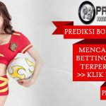 PREDIKSI PERTANDINGAN BOLA 30 SEPTEMBER - 01 OCTOBER 2020